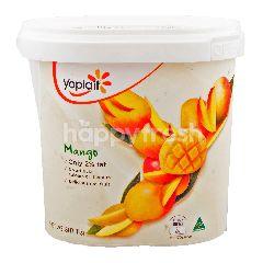 Yoplait Yogurt With Mango