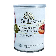 Frutaneira Straw Fruit Filling