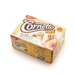 Wall's Frozen Mini Chocolate And Vanilla Ice Cream (12 Cone)