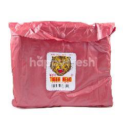 Tiger Head Jas Hujan dengan Penutup Kepala
