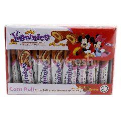 Disney Yummies Corn Roll