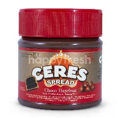 Ceres Selai Cokelat Kacang Hasel