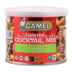 Camel Aneka Kacang Alami