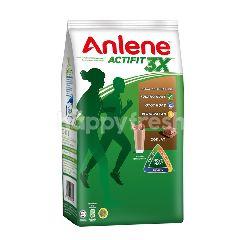 FONTERRA Actifit 3x Chocolate Flavoured Milk Powder