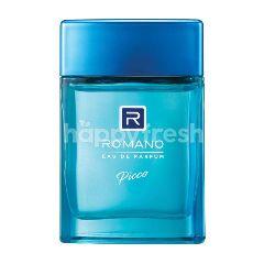 Romano Eau De Parfum Picco