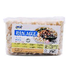 Ina Broad Pan Mee Noodle