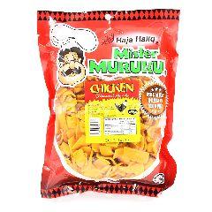 Haja Haliq Mister Murukku - Chicken Flavoured