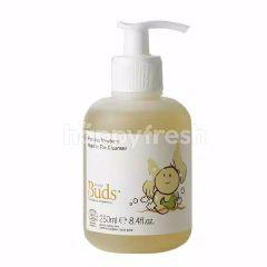 Buds Organics Precious Newborn Head to Toe Cleanser 250 ml