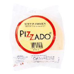 Pizzado Adonan Pizza Ukuran Sedang (5 buah)