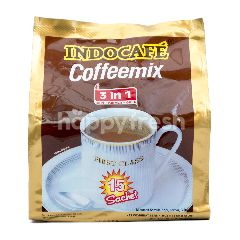 Indocafe Coffeemix 3in1
