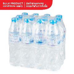 เลอมองท์ น้ำแร่ธรรมชาติ 600 มล. (แพ็ค 12)