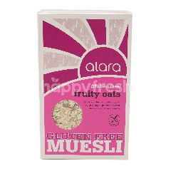 ALARA Fruity Oats Muesli Cereal