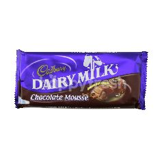 Cadbury Dairy Milk Chocolate Mousse