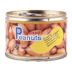 Tts Kacang Tanah dalam Kaleng