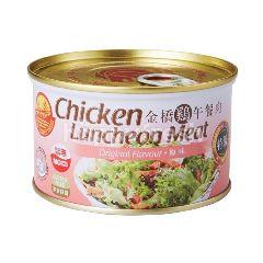 Golden Bridge Chicken Luncheon Meat