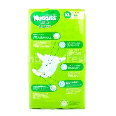 HUGGIES XL Size Ultra Diapers
