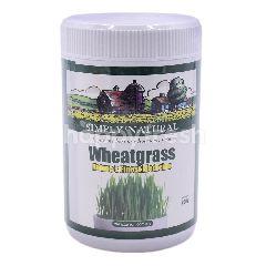 SIMPLY NATURAL Simply Natural Wheatgrass