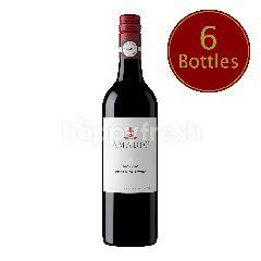 Amadio Rosse Quatro 6 Bottles