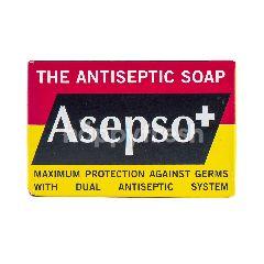 Asepso+ + + Sabun Batang Antiseptik