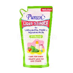 Pureen Liquid Cleanser Refill Pack - No Flavour