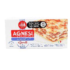 Agnesi Pasta Le Lasagne