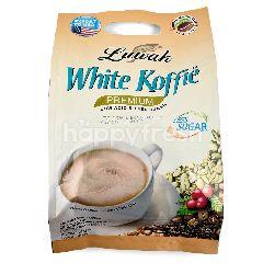 Luwak Kopi Putih Premium