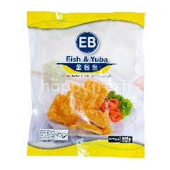 EB Pucuk Berbalut Ikan