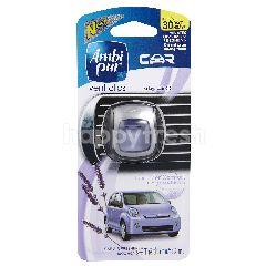 Ambi Pur Car Freshener Lavender Comfort