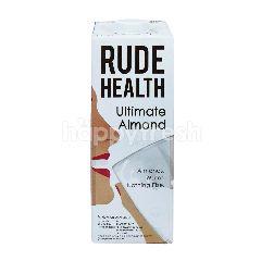 Rude Health Minuman Kacang Almond