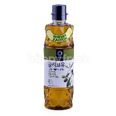 Cheong Jeong Won Olive Oil
