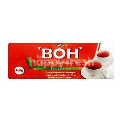 BOH Tea Leaves