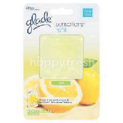 Glade Sensations Lemon Refill
