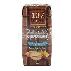137 ดีกรี นมพิสตาชิโอ สูตรดับเบิ้ลช็อกโกแลต 180 มล.