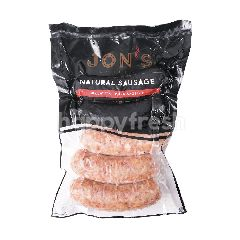 Jon's Smokery Sosis Bratwurst