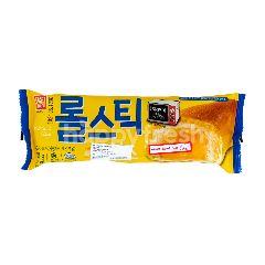 Hansung Roti Roll Isi Keju (Non-Halal)