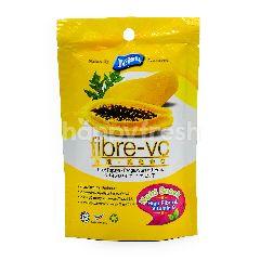 Teisti Fibre-VC Dried Papaya
