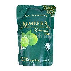 Almeera Biowash Cairan Pencuci Piring Anti Bakteri