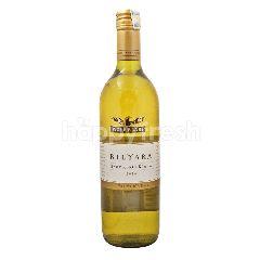 Wolf Blass Bilyara Sauvignon Blanc 2014