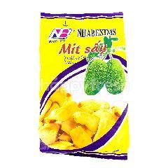 Nhabexims Jackfruit Chips