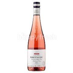 CALVET Rose D'Anjou Rose Wine