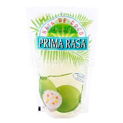 Prima Rasa Nata De Coco Rasa Vanila