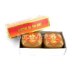 Ny. Tan Kue Keranjang