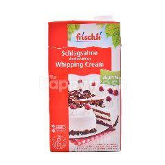 Frischi Whipping Cream