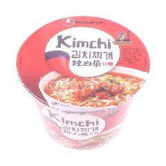 Nongshim Kimchi Ramyun 117g