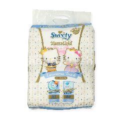 Sweety Pantz Gold Popok Celana Bayi Ukuran XL