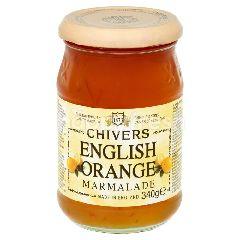 Chivers English Orange Marmalade