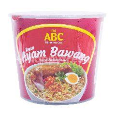 ABC Mi ABC Mie Kuah Instan Rasa Ayam Bawang