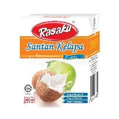 RASAKU Original Coconut Milk