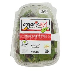 Organic Girl Aneka Salat Baby Spring