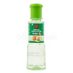 Cap Lang Minyak Kayu Putih Plus